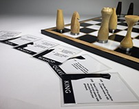 StrateKO - A Strategy Enhancing Game of Chess