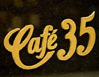 [PHOTOGRAPHY] Café 35