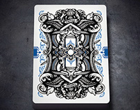 Empire 'Bloodlines' Edition Playing Cards