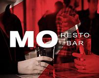 MO Resto Bar - Design