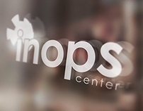 INOps Center Logo