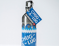 Quiksilver: Chug - A - Lug