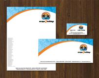 Logos+Stationery