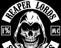 Reaper Lords MC - patch