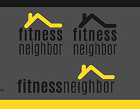 Fitness Neighbor Logo