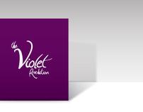 the Violet Revolution (blog)