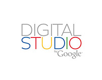 Digital Studio ~ Google