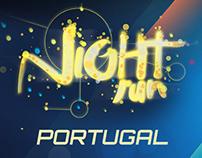 Night Run Portugal