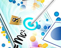 Portada Magazine Noters / Samsung