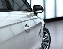Carros 3D by Notan