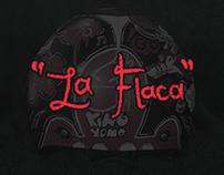 """""""La Flaca"""""""