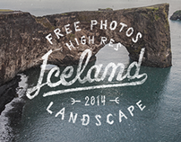 Icelandic Landscapes(Free Photos)