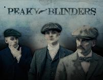 Peaky Blinders Tribute