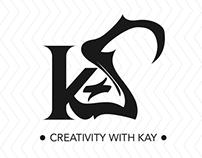 Creativity with KAY
