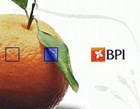 BPI cash machine inteface design (2000)