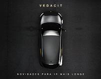 Vedacit - Novo comercial 2014