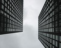 Arquitectura Moderna - 2012.I - Lake Shore Drive