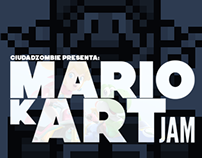 Mario Kart Jam