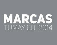 Marcas Tumay 2014