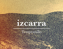 Izcarra - Wine Packaging