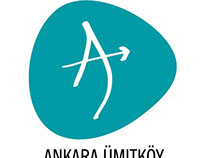 what if project. Logo for a course of archery in Ankara