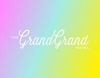 The Grand Grand Hotel