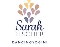 Dancing Yogini Logo