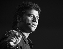 DSP LIVE in Concert, July 12 2014, San Jose, California