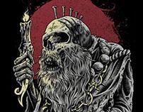 Dark Maester