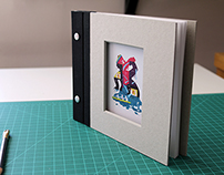 The Ultimate Guide to DIY Screw Post Book Binding
