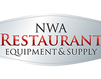 NWA Restaurant Supply: Logo Update