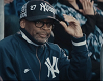 Exclusive Spike Lee Joint 2.0 Cap