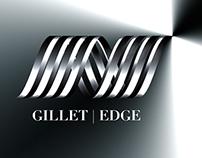 Gillet Logo Concept