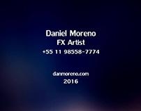 Daniel Moreno Reel