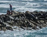 Una giornata al mare - A day at the beach