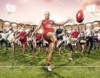 Gold Coast Suns 2011 Campaign