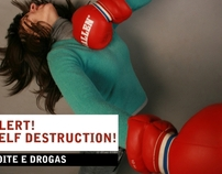 Campanha Anti-drogas