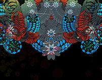 Black Spirals 2014