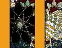 Spirals: Splits & Slices 2014
