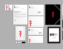 Pro [3] Is
