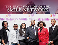 poster for SMILE NETWORK