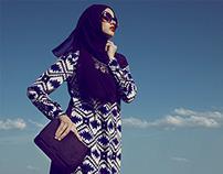 Abaya In Town