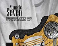 Numeric Seven