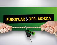 Europcar & Opel Mokka