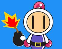 Bomb's Away!!