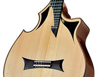 Óscar Cardoso - Fado Guitars (2011)