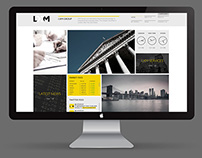 The LMX Group Website