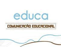 Apresentação Educacom