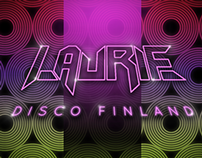 Laurie / Disco Finland