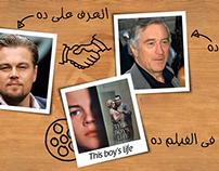 DiCaprio & The Oscar
